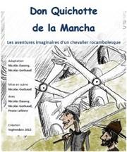 Compagnie Prélude - Don Quichotte