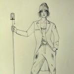 Don Quichotte - recherche costume