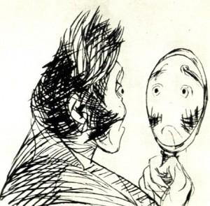 Le nez - Gogol